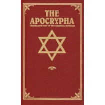 The Apocrypha: Translated Out of the Original Tongues by Eworld, 9781617590283