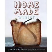 Home Made Winter by Yvette van Boven, 9781617690044