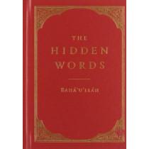 The Hidden Words by Baha'u'llah, 9781618510181
