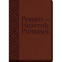 Prayers and Heavenly Promises: Compiled from Approved Sources by Joan Carroll Cruz, 9781618902351
