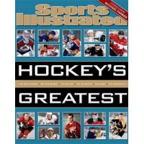 Hockey's Greatest by of,Sports,Illustrated Editors, 9781618931368