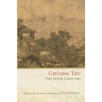 Chuang Tzu by David Hinton, 9781619024434