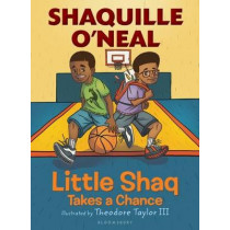 Little Shaq Takes a Chance by Shaquille O'Neal, 9781619638785