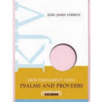 KJV New Testament with Psalms and Proverbs by Hendrickson Publishers, 9781619701557
