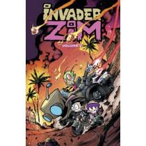 Invader Zim: Volume 2 by K. C. Green, 9781620103364