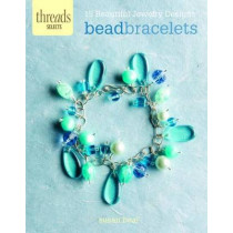 Bead Bracelets: 15 Beautiful Jewelry Designs by Susan Beal, 9781621139515