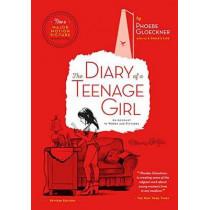 The Diary Of A Teenage Girl by Phoebe Gloeckner, 9781623170349