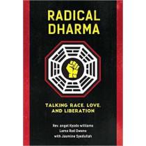 Radical Dharma by Angel Kyodo Williams, 9781623170981