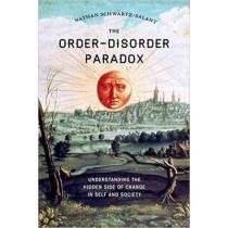 The Order-Disorder Paradox by Nathan Schwartz-Salant, 9781623171162