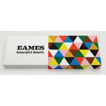 Eames: Beautiful Details by Eames Demetrios, 9781623260316