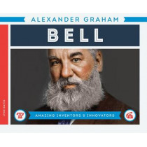 Alexander Graham Bell by Lynn Davis, 9781624037214