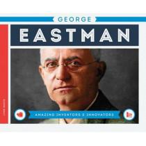 George Eastman by Lynn Davis, 9781624037221