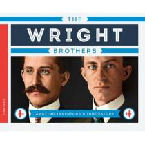 Wright Brothers by Lynn Davis, 9781624037269