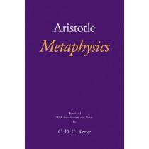Metaphysics by Aristotle, 9781624664403