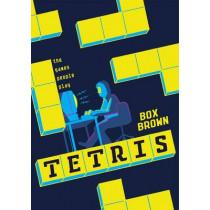Tetris by Box Brown, 9781626723153