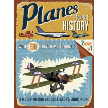 Planes: A Complete History by R G Grant, 9781626861558
