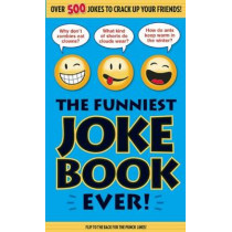 The Funniest Joke Book Ever! by Bathroom Readers' Institute, 9781626865846