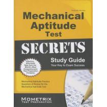 Mechanical Aptitude Test Secrets Study Guide: Mechanical Aptitude Practice Questions & Review for the Mechanical Aptitude Exam by Mometrix Workplace Aptitude Test Team, 9781627339759