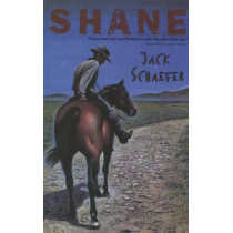 Shane by Jack Schaefer, 9781627655538