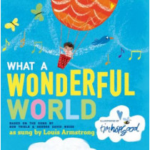 What a Wonderful World by Bob Thiele, 9781627792561