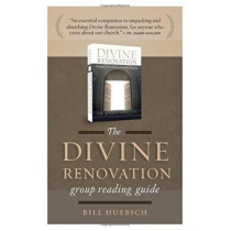 Divine Renovation Group Reading Guide by Bill Huebsch, 9781627850926