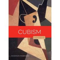 Cubism by Shannon Robinson, 9781628321326