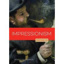 Impressionism by Jessica Gunderson, 9781628321340