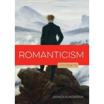 Romanticism: Odysseys in Art by Jessica Gunderson, 9781628321388