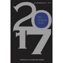 Best European Fiction 2017 by Nathaniel Davis, 9781628971439