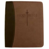 Sword Study Bible-OE-Personal Size Large Print Kjver by Whitaker House, 9781629114033