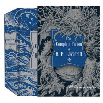 The Complete Fiction of H.P. Lovecraft by H. P. Lovecraft, 9781631060014