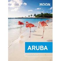 Moon Aruba (Second Edition) by Rosalie Klein, 9781631213779