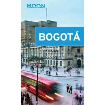 Moon Bogota by Andrew Dier, 9781631215889