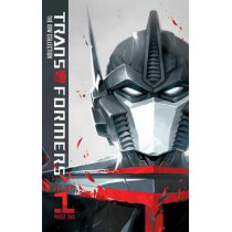 Transformers Idw Collection Phase Two Volume 1 by Nick Roche, 9781631400407