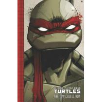 Teenage Mutant Ninja Turtles The Idw Collection Volume 1 by Erik Burnham, 9781631401114