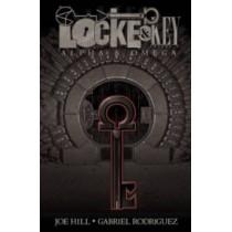 Locke & Key, Vol. 6 Alpha & Omega by Joe Hill, 9781631401442