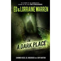 In a Dark Place by Ed Warren, 9781631680144