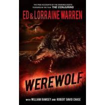 Werewolf: A True Story of Demonic Possession by Ed Warren, 9781631680151