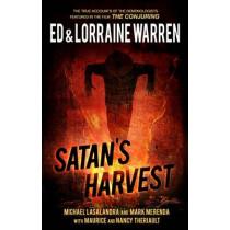 Satan's Harvest by Ed Warren, 9781631680168