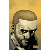 The Walking Dead Volume 24: Life and Death by Charlie Adlard, 9781632154026