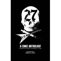 27, A Comic Anthology by Enrica Jang, 9781632291219