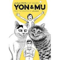 Junji Ito's Cat Diary: Yon & Mu by Junji Ito, 9781632361974