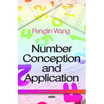Number Conception & Application by Penglin Wang, 9781633217270
