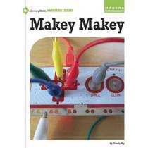 Makey Makey by Sandy Ng, 9781634714303