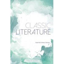 Classic Literature by Valerie Bodden, 9781680783773