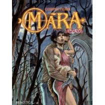 Mara, Vol. 1: Lucid Folly by Cosimo Ferri, 9781681120041