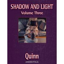Shadow & Light Vol. 3 by Parris Quinn, 9781681120393