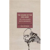The Sound of One Hand by Dror Burstein, 9781681370224