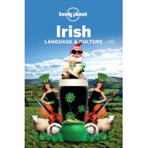 Lonely Planet Irish Language & Culture by Lonely Planet, 9781741048155