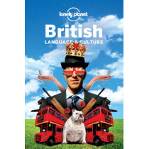 Lonely Planet British Language & Culture by Lonely Planet, 9781741048261